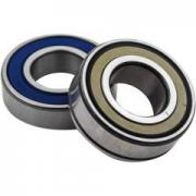 WHEEL BEARING KIT ABS 25 mm FRONT