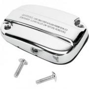 Chrome Clutch Master Cylinder Cover