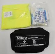 CCE Emergency Safety Kit, First Aid Kit & Safety West