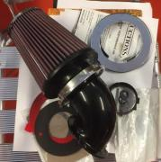 Screaming Eagle Pro Heavy Breather air cleaner kit