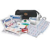 H-D Compact bikers first aid kit